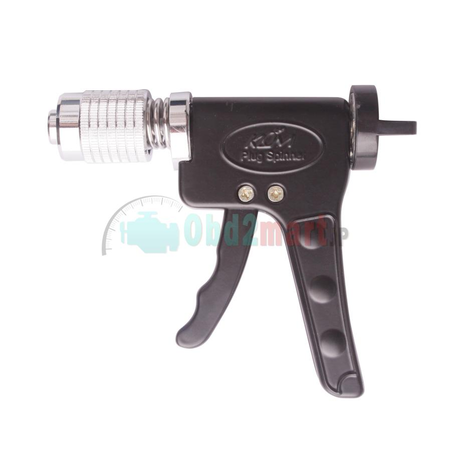 KLOM Quick Gun spring Turning Tool