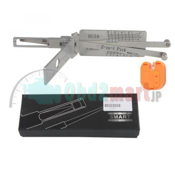 Smart HU56 2 In 1 Auto Pick and Decoder