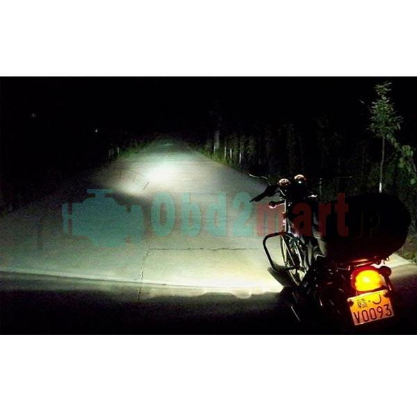 New Arrival 30W Motorcycle Led Hid Bixenon Coversion Kit High & Low Beam Part Acc
