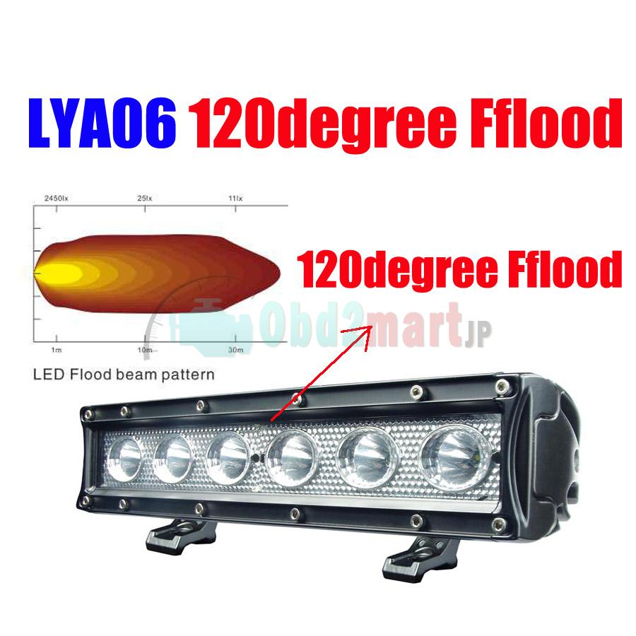 HML-B1030 30W 10.5 inch CREE LED Light bar  DC12V 24V