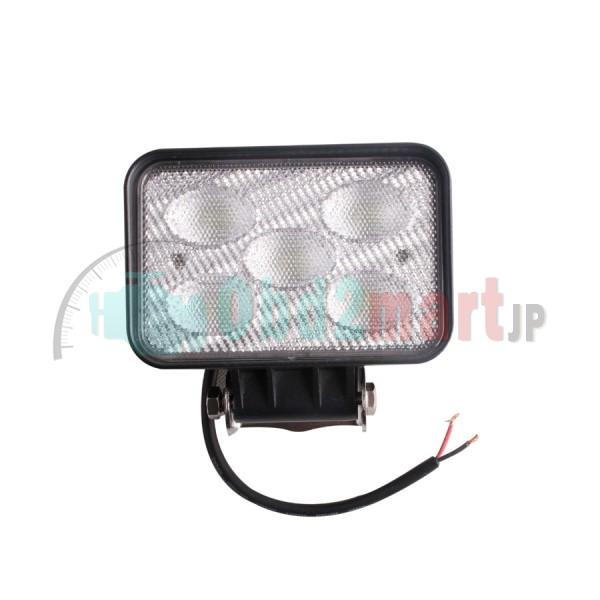 4pcs 50W Flood LED Work Light 12V 24V Jeep boat offroad 4WD truck working lamp 6000K