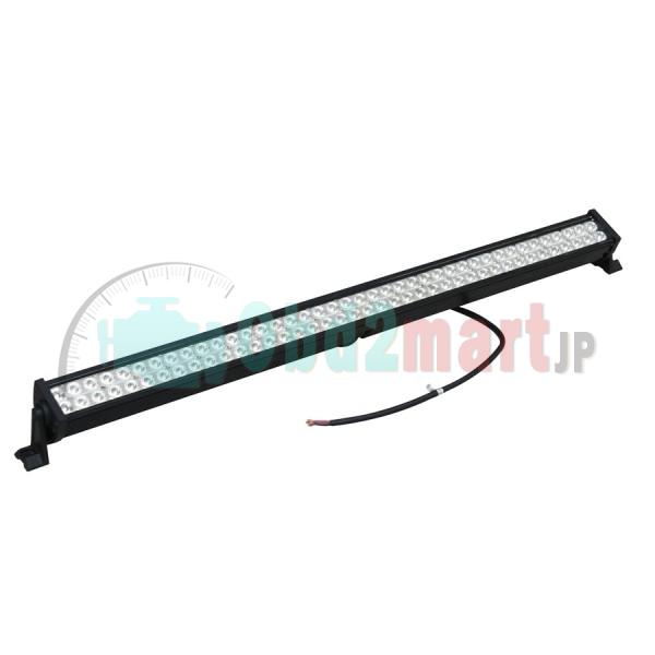 2012 240W LED LIGHT BAR 12000 LUMENS, CAR,UTE,TRUCK,4WD,BOAT,TRACTOR,WORK LIGHT 6000K 12V/24V