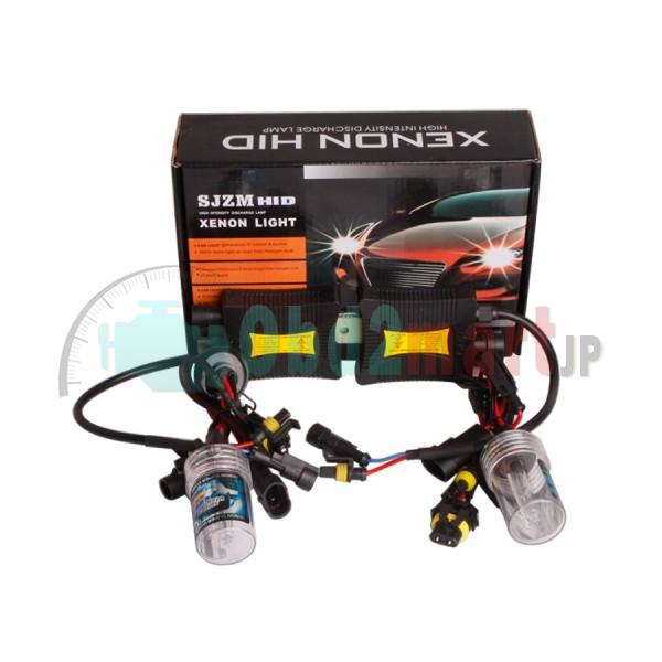 SLIM XENON HID KIT 9006 HB4 6000K