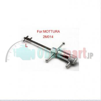 MOTTURA New Conception Pick Tool (Left side) for MOTTURA 2M014